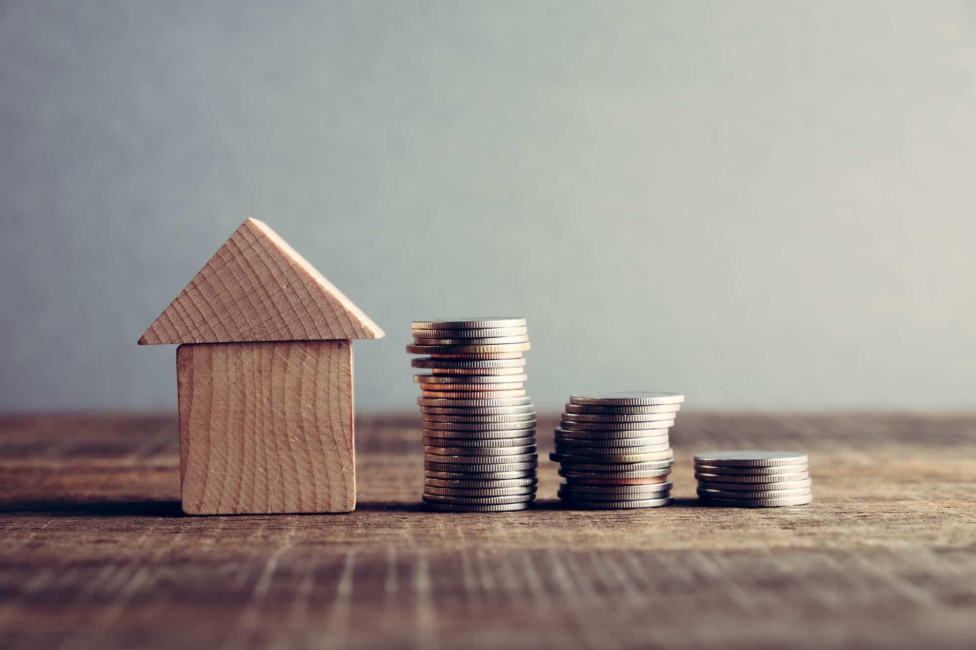 Od čeho se odvíjí cena architekta?