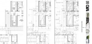 Ceny bytového architekta