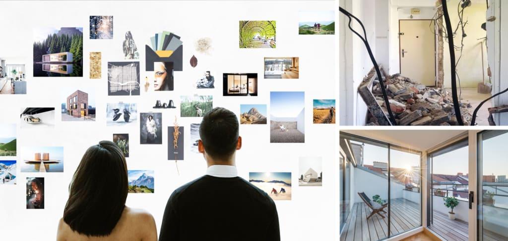 Architekt posune kvalitu vašeho bydlení dál, než si myslíte