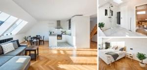 Bytový architekt vám pomůže zlepšit fungování celého prostoru