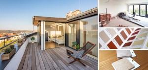 Bytový architekt pomůže rekonstrukcí získat mnohem víc