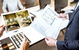 Bytový architekt nebo designér - na koho se obrátit?