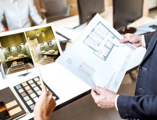 Bytový architekt nebo designér – na koho se obrátit?